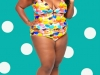 Bloggers Everything Curvy and Chic and Essie Golden Launched a Swim Collection with Rebdolls