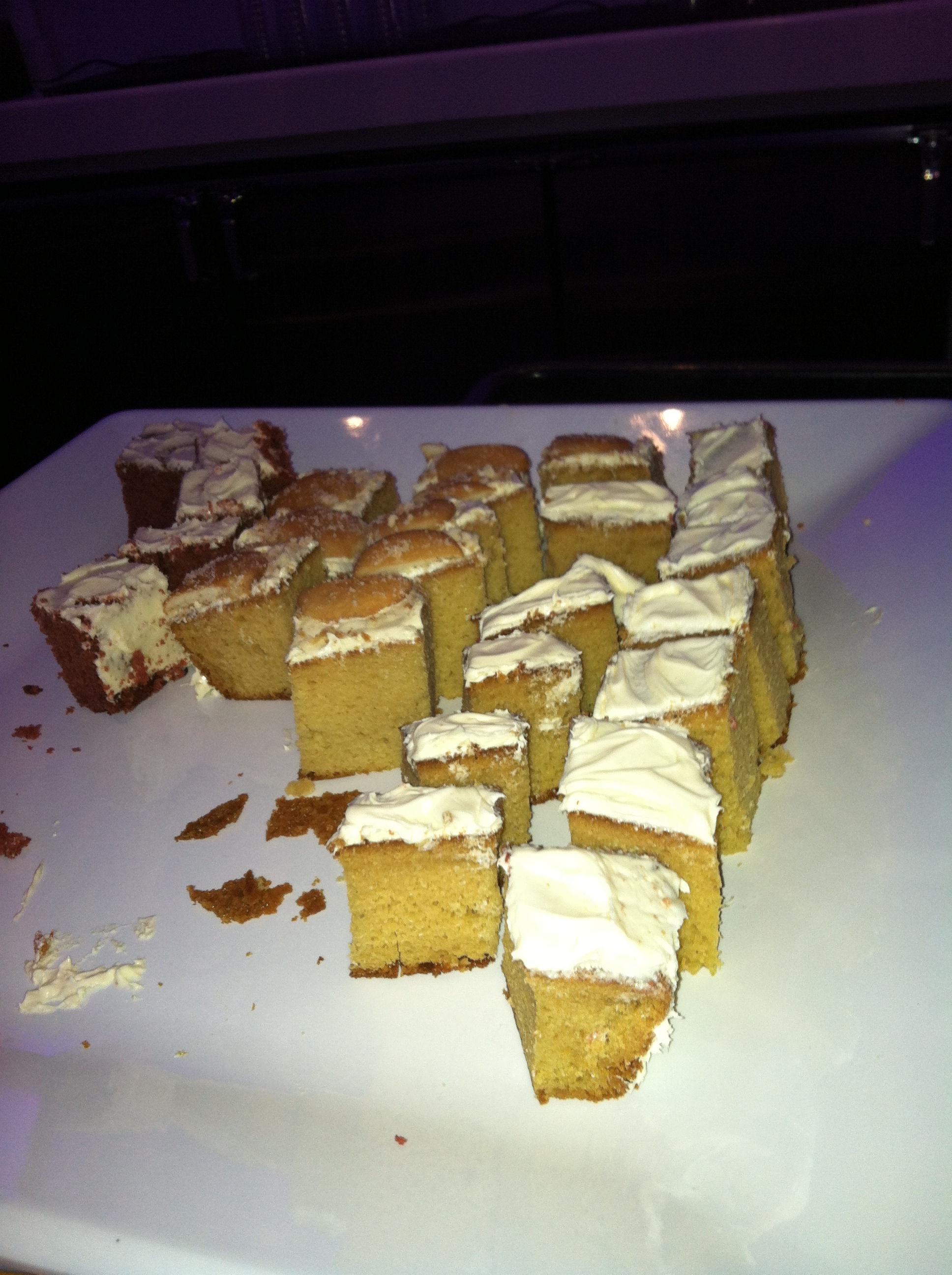 morecakes