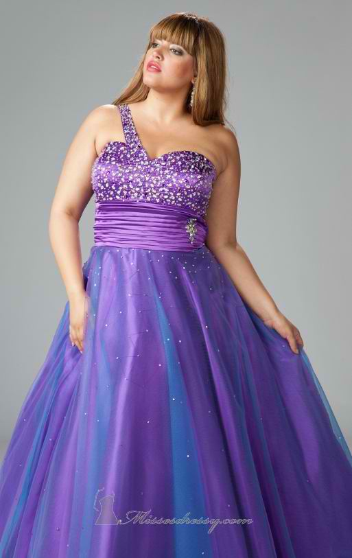 Dear Olga: Help Me Find A Plus Size Dress For My Sweet 16 ...