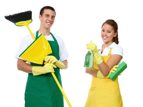 Men vs. Women: Who Does the Household Chores?