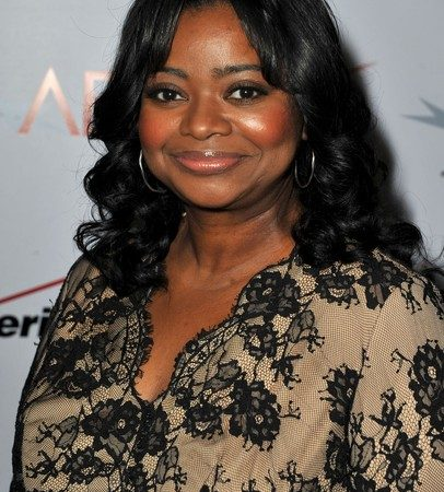 Octavia Spencer Authors Young Adult Novel