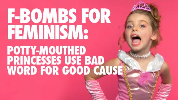 Is This FCKH8 Video An Example Of Feminism Gone Wrong?