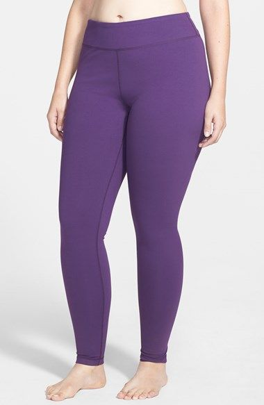 'Live In' Reversible Leggings - $34.84, Nordstrom.com