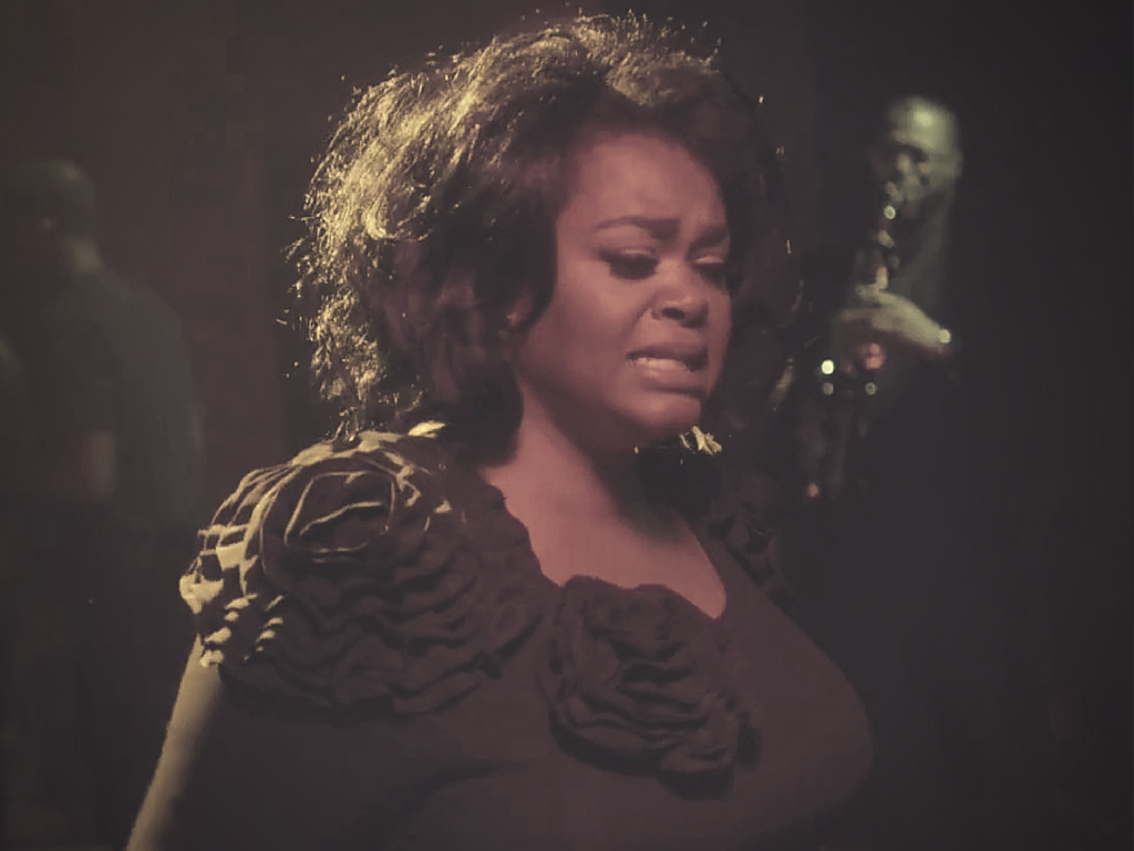 New Music and Video from Jill Scott