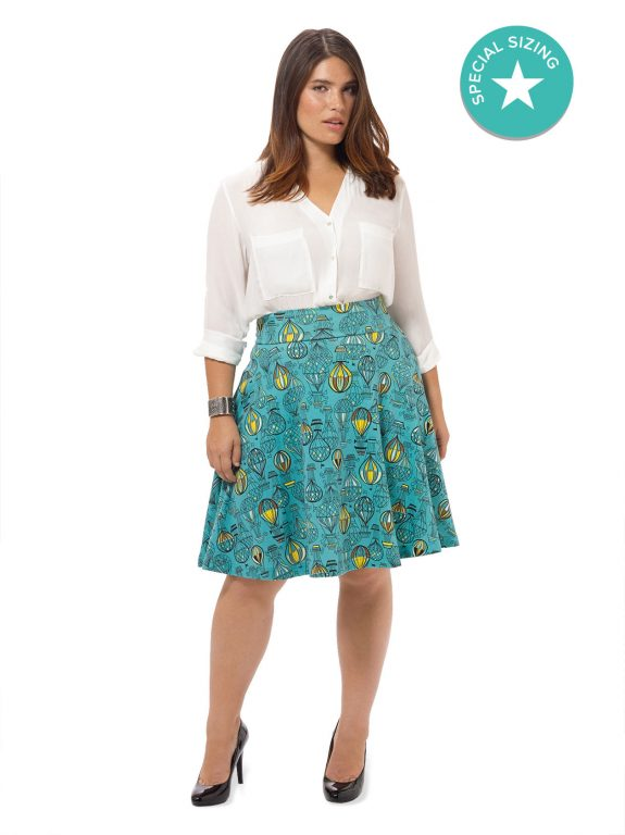 CLICK to shop >>> Carnaby Skirt