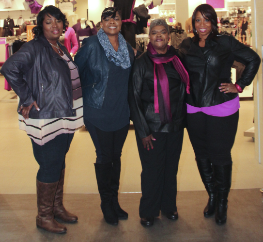 Lane Bryant Makes A Difference In The Fight Against Breast Cancer